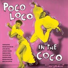 Poco Loco in the Coco by Various Artists (Vinyl, Nov-2012, University of Vice)