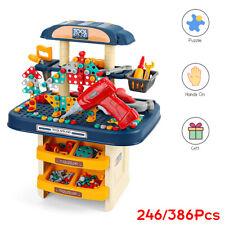 386 stk Kinderwerkbank Werkzeug ...