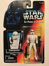 Star Wars The Power Of The Force- Stormtrooper 1995, No.6955