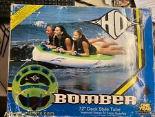72� Deck Style Tube 3 person tube Ho Bomber