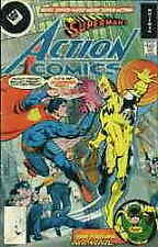 Action Comics #488A VG; DC | low grade comic - save on shipping - details inside