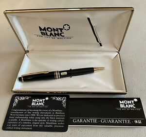 Vintage Montblanc BallPoint Pen West Germany - Never Used - In Original Box