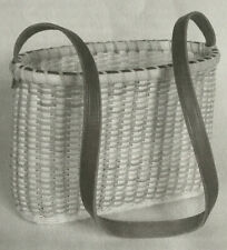 Basket Weaving Pattern Cynthia's Bluegrass Purse by Gh Productions