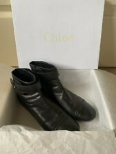 62c500e233 Chloé Ankle Boots for Women for sale | eBay