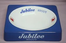 Jubilee Stout Beer Ashtray Wade Charrington'S Large