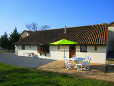 France September 6 Cottage, House & Bungalow Accommodations
