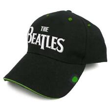 OFFICIAL LICENSED - THE BEATLES - DROP T ADJUSTABLE BASEBALL CAP LENNON