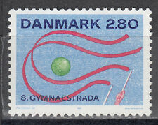 Dänemark / Danmark Nr. 897** Gymnaesstrada