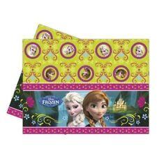BNIP Frozen Tablecover - Disney Frozen Party Supplies - Anna & Elsa Tablecloth