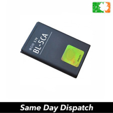 New BL-5CA Battery for Nokia 1112 1116 1200 1208 1209 1680  / 700mAh