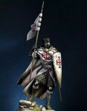 1/18 Scale Resin Figure Holy Sepulcher  Templar Knight 90mm