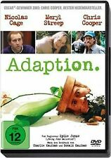 Adaption von Spike Jonze | DVD | Zustand gut