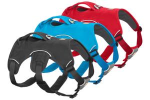 Ruffwear® Webmaster Harness Sicherheitsgeschirr, Brustgeschirr für Hunde