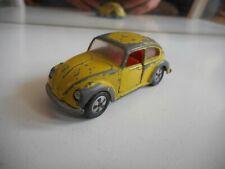 Siku VW Volkswagen Beetle 1303 in Yellow