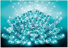 360 MultiAction LED Supabrights Light Blue Xmas Lights Indoor Outdoor Christmas