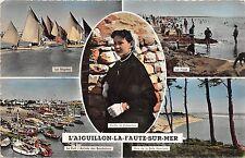 BR29403 L Aiguillon la Faute Sur Mer france