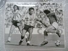 More details for 1982 world cup finals press photo-italy's bruno conti argentina's osvaldo ardile