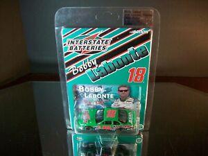 Bobby Labonte #18 Interstate Batteries Champ Year 2000 Pontiac Grand Prix 12,024