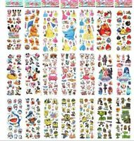 Stickers - Paw Patrol, Masha and the Bear