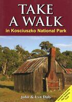 Take A Walk - Kosciuszko National Park