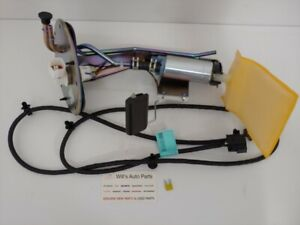 GENUINE BRAND NEW Fuel Pump SUITS SSANGYONG REXTON  3.2L PETROL ONLY