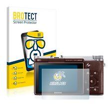Protezione schermo per Samsung NX3000 Vetro Temperato Pellicola Di Protezione