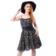 Kurze Damenkleider aus Baumwolle für die Freizeit