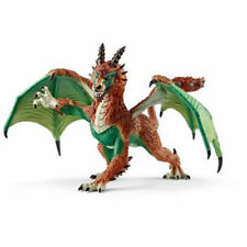 Schleich Dragon Plastic Action Figures