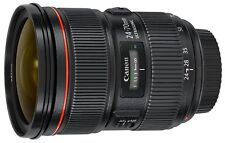 Canon EF 24-70mm f/2.8L II USM Standard Zoom Lens Open Box Demo
