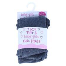 Chaussettes coton mélangé pour fille de 0 à 24 mois