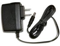 TCI-50 Horita TCP-50 BSG-50 VLT-50 AO-50 AC DC Adapter Power Supply SR-50
