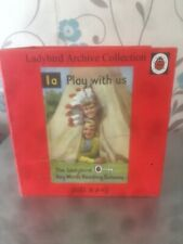 Ladybird Archive Collection, 1a Play With Us 1966 Peter & Jane, Repro Mug.