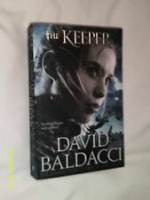 The Keeper by David Baldacci (Paperback, 2015)