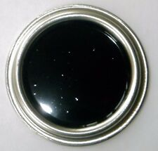 250ml BLACK Gloss Heat Resistant Paint, Engine Caliper Brake Metal