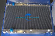 ALUMINUM RADIATOR FOR 2000-2009 Honda S2000 I4 MT 2001 2002 2005 2007 2008 00-09