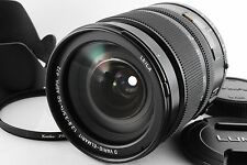 [VG] PANASONIC LEICA D 14-50mm F2.8-3.5 ASPH. MEGA O.I.S for Four Thirds (A1007)