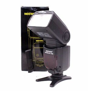 NEEWER SPEEDLITE 750 II For Nikon - BOXED  - G23