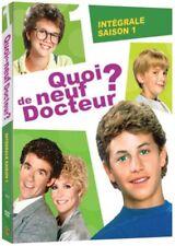 Quoi de neuf docteur? Saison 1, série culte, Coffret 4 dvd, Neuf