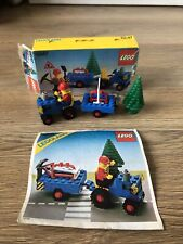 Lego 6647 Highway Repair, 100% complete, come with Original box and Instructions
