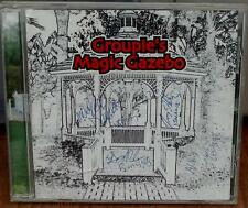 Used CD, Groupie's Magic Gazebo, SIGNED, with Five Iron Fun, MORE...