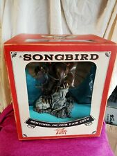"""Bioshock """"The Songbird: Sentinel of our Fair City"""" Figure (New In Box) RARE!"""