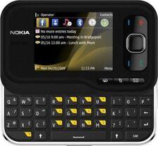 Nokia 6790 Surge - Black (Unlocked) Smartphone