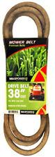 "Blade Drive V-Belt 954-04062 for 38"" Deck Bolens MTD Cub Cadet Troy-Bilt Tuffy +"