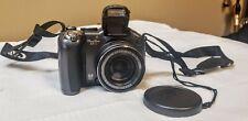 Canon PowerShot S3 IS 6.0MP Digital Camera Black, Beautiful Camera