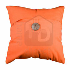 Patternless Bedroom Square Decorative Cushions & Pillows