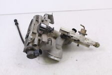 2003 HONDA VTX1800C VTX 1800 C Throttle Bodies with Injectors and TPS