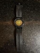 Garmin Tactix Gps Watch With Charger