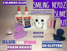 Elmer's School Glue, Washable, Slime Kit