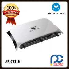 Motorola AP-7131N Tri-Radio Dual Band 802.11n WAP Access Point