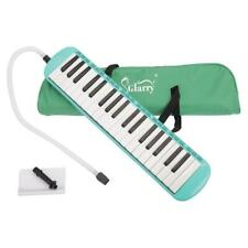 More details for new glarry 37 piano keys melodica instrument with bag music gift